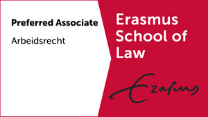 Erasmus School of Law - Preferred Associate